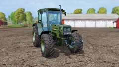 Hurlimann H488 Turbo Prestige multicolor para Farming Simulator 2015