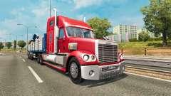 American truck traffic pack v1.3.3