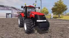 Case IH Magnum CVX 370 v2.0 para Farming Simulator 2013