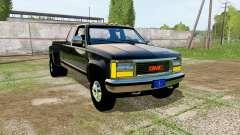 GMC Sierra One Ton 1992