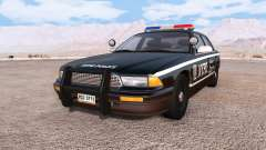 Gavril Grand Marshall NYPD v3.0
