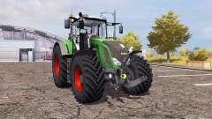 Fendt 828 Vario v3.0 para Farming Simulator 2013