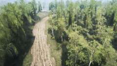 Forest para MudRunner