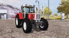 Steyr 8150 Turbo