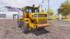 Kirovets K 700A v3.1 para Farming Simulator 2013
