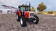 Steyr 8090 Turbo SK2