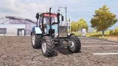 MTZ-1221 Bielorrússia para Farming Simulator 2013