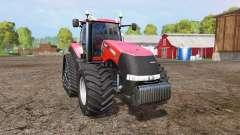Case IH Magnum CVX 380 SmartTrax para Farming Simulator 2015