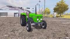 Torpedo TD4506 v1.1 para Farming Simulator 2013