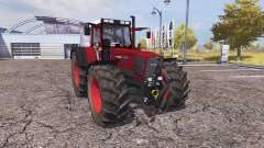 Fendt Favorit 824 v3.0 para Farming Simulator 2013
