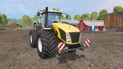 New Holland T9.565 yellow para Farming Simulator 2015