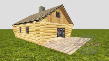 Registo de casa para Farming Simulator 2015