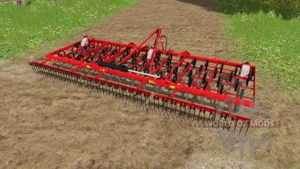 Vicon Cultimat para Farming Simulator 2017