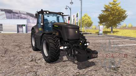 JCB Fastrac 8310 limited edition para Farming Simulator 2013