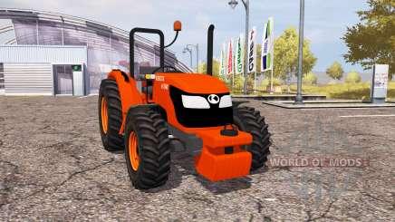 Kubota M7040 para Farming Simulator 2013