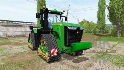 John Deere 9560RX para Farming Simulator 2017