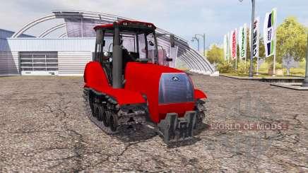 De Belarusian 2502Д para Farming Simulator 2013