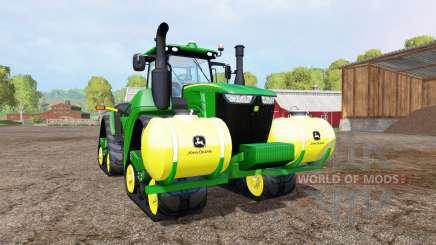 John Deere 9620RX para Farming Simulator 2015