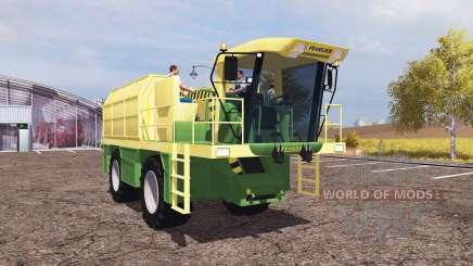 Ploeger KE 2000 para Farming Simulator 2013