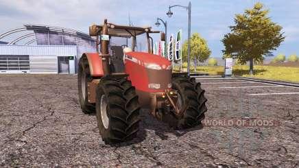 Massey Ferguson 8690 v3.0 para Farming Simulator 2013
