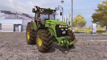 John Deere 7930 v2.0 para Farming Simulator 2013