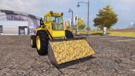 Volvo BM LM642 v2.0 para Farming Simulator 2013