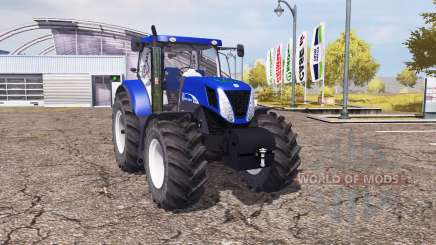 New Holland T7070 para Farming Simulator 2013