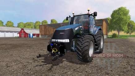 Case IH Magnum CVX 290 black edition para Farming Simulator 2015