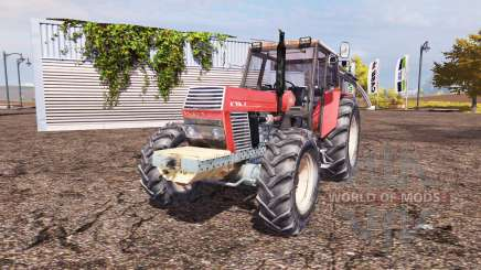 URSUS 1604 v2.0 para Farming Simulator 2013