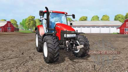 Case IH JXU 115 v1.4 para Farming Simulator 2015