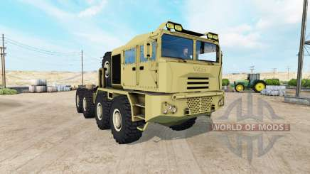 741351 MZKT Volat v3.0 para American Truck Simulator
