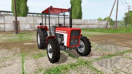 Lindner BF4505A v2.0 para Farming Simulator 2017