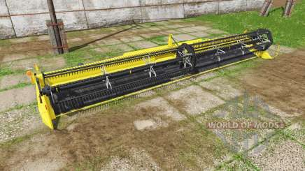 Honey Bee SP40 v1.4.4 para Farming Simulator 2017