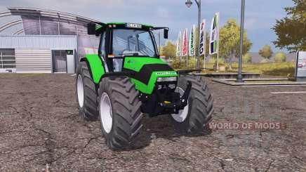 Deutz-Fahr Agrotron K 120 v2.0 para Farming Simulator 2013