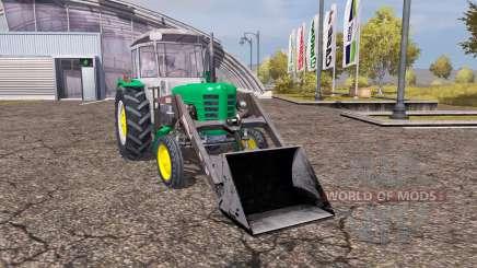 URSUS C-4011 para Farming Simulator 2013