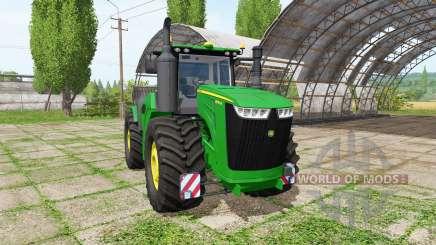 John Deere 9570R para Farming Simulator 2017