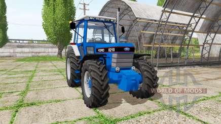 Ford 8210 para Farming Simulator 2017