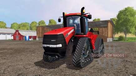 Case IH Rowtrac 400 v1.1 para Farming Simulator 2015