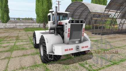 Big Bud HN 320 para Farming Simulator 2017