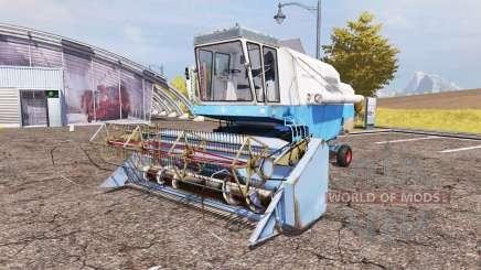 Fortschritt E512 para Farming Simulator 2013