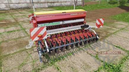 POTTINGER Vitasem 402A para Farming Simulator 2017