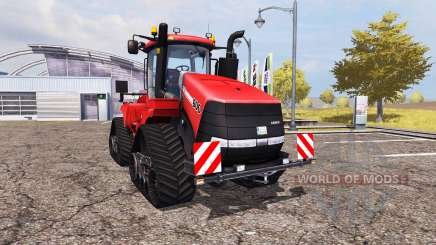 Case IH Quadtrac 600 v1.1 para Farming Simulator 2013