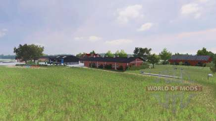 Made in Germany v0.73 para Farming Simulator 2013