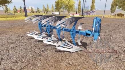 Rabe Supertaube 160 C v1.1 para Farming Simulator 2013