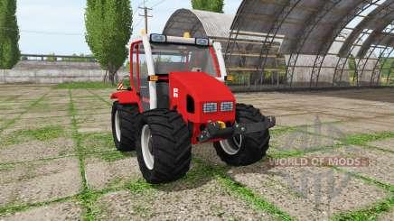 Reform Mounty 110V para Farming Simulator 2017