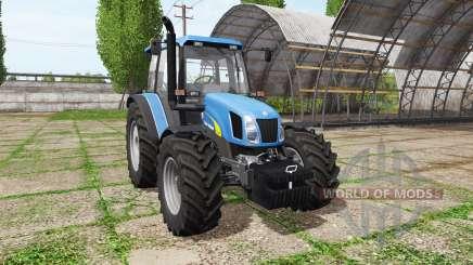 New Holland TL100A para Farming Simulator 2017