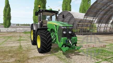 John Deere 8345R para Farming Simulator 2017