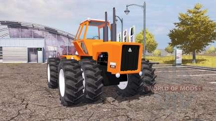 Allis-Chalmers 8550 v1.1 para Farming Simulator 2013