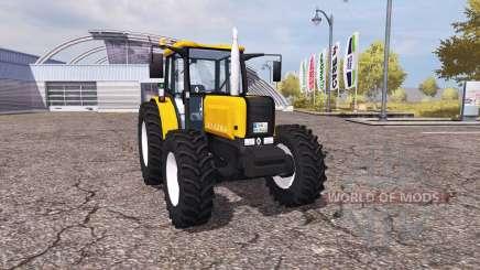 Renault 80.14 v2.0 para Farming Simulator 2013