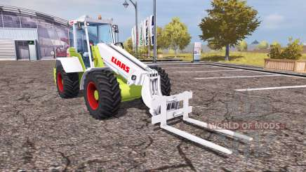 CLAAS Ranger 940 GX v1.1 para Farming Simulator 2013
